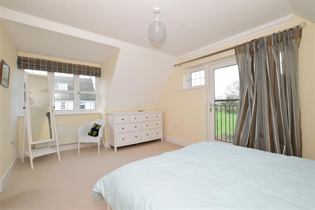 Master Bedroom of Hart Lane, Harvel, Meopham, Kent DA13