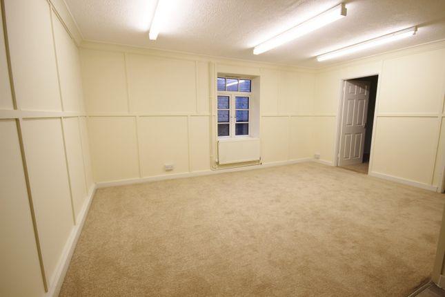 Office to let in Lower Road, Teynham