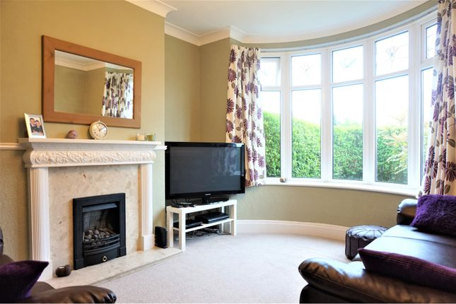 Living Room of Henley Road, Middlesbrough TS5