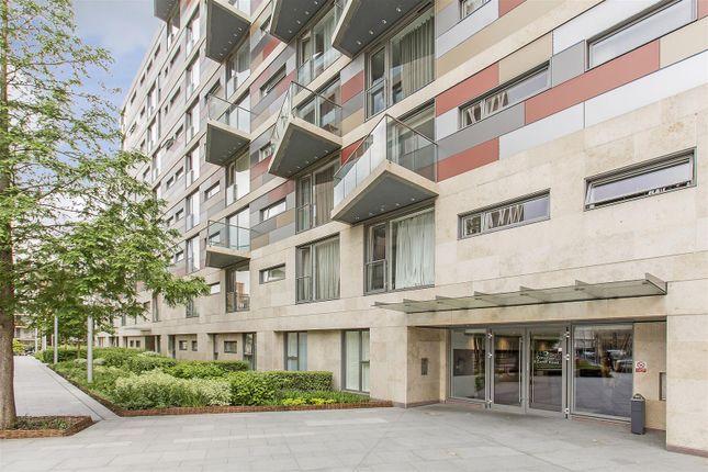External (6) of Caro Point, Grosvenor Waterside, 5 Gatliff Road, Chelsea, London SW1W
