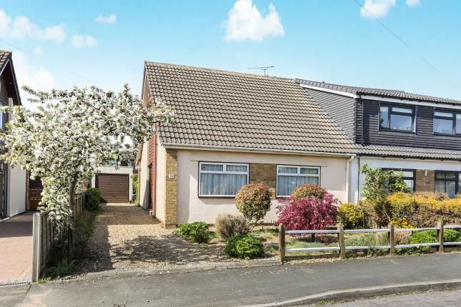 4 bed semi-detached house for sale in Fairford Crescent, Patchway, Bristol, Gloucestershire
