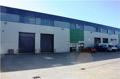 Thumbnail Industrial to let in 16 Rochester Trade Park, Maidstone Road, Rochester Airport Estate, Rochester, Kent