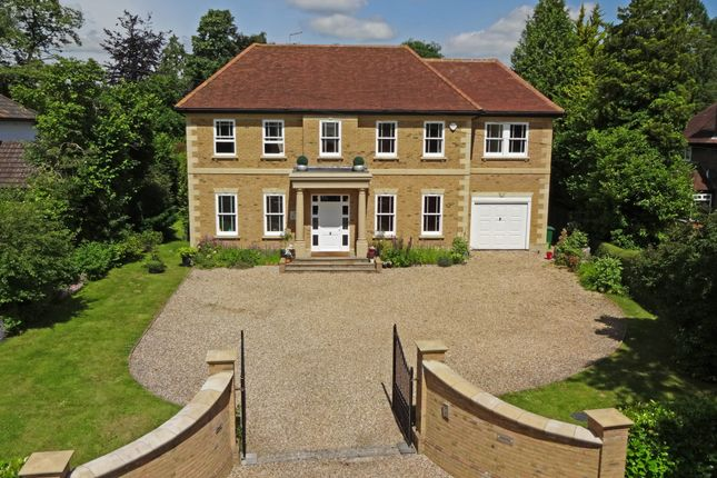 Thumbnail Detached house to rent in The Chase, Kingswood, Tadworth