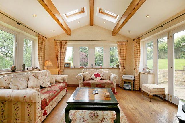 Thumbnail Detached house for sale in Glen Road, Eldwick, Bingley