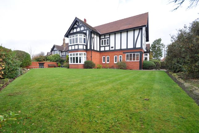 5 bed detached house for sale in Lyndhurst Road, Wallasey