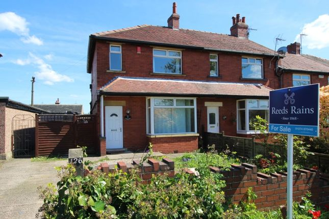 Thumbnail Property for sale in Hunsworth Lane, Cleckheaton