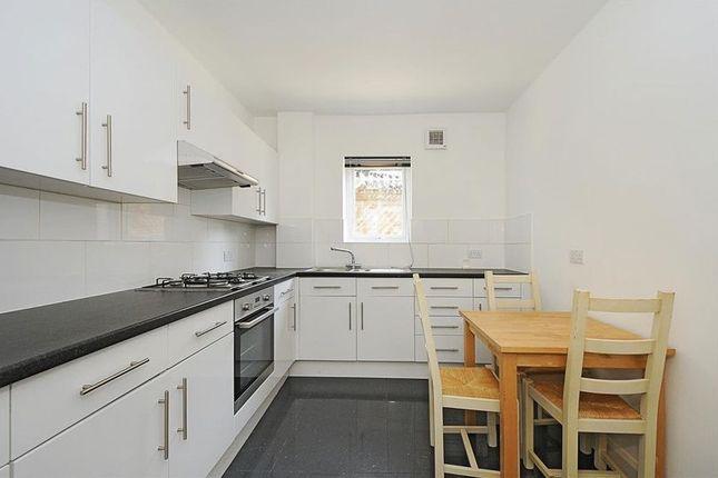 Thumbnail Flat to rent in Bellenden Road, London