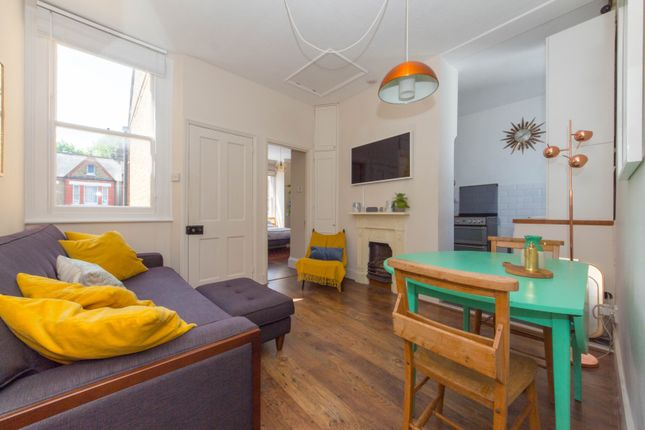 Reception Room of Gipsy Road, West Norwood SE27