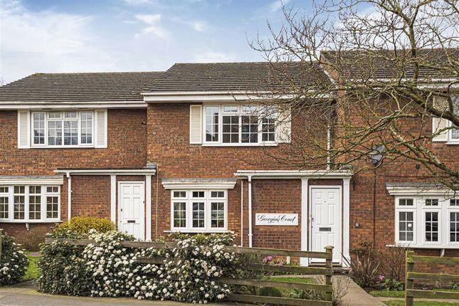 Thumbnail Flat to rent in Plantagenet Road, New Barnet, Hertfordshire