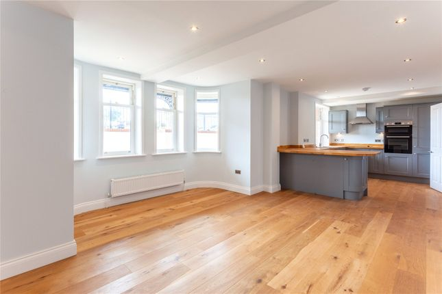 Thumbnail Property for sale in Apartment 1, Chevalier Road, Felixstowe, Suffolk