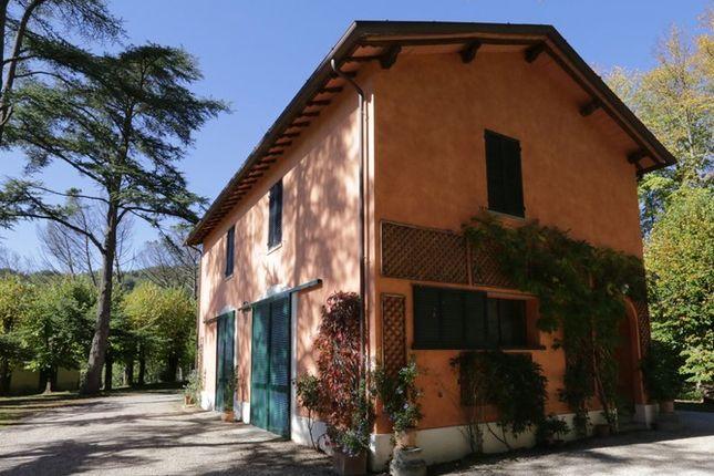 Guest House of Villa Prosperini, Calzolaro, Citta di Castello, Umbria