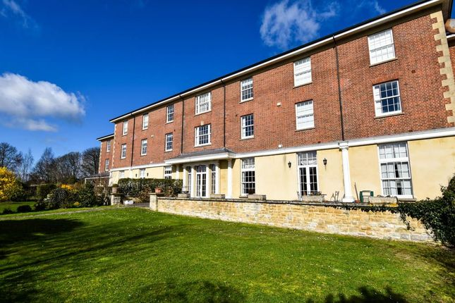 Thumbnail Flat to rent in Throgmorton Hall, Portway, Old Sarum, Salisbury