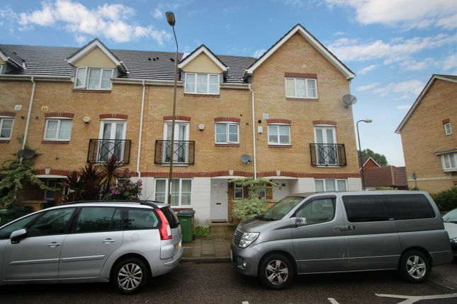 Front View of Battery Road, London, Greater London SE28