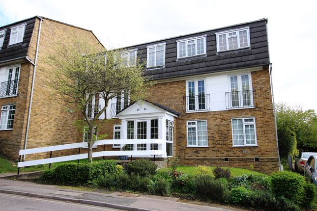 2 bed flat for sale in Crofton Way, Enfield
