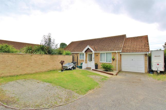 2 bed detached bungalow for sale in Lynne Close, Kirby Cross, Frinton-On-Sea CO13