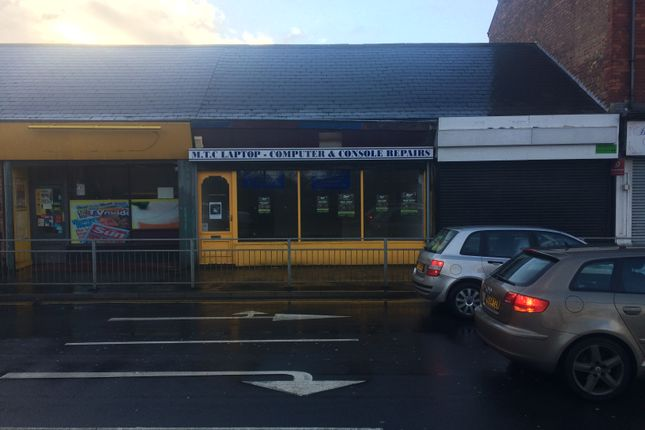Thumbnail Office for sale in 125 Raby Road, Hartlepool