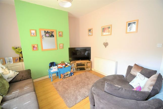 Thumbnail Terraced house to rent in Unicorn Street, Eccles, Manchester