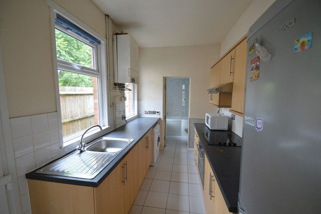 Thumbnail Terraced house for sale in Heeley Road, Birmingham, West Midlands.
