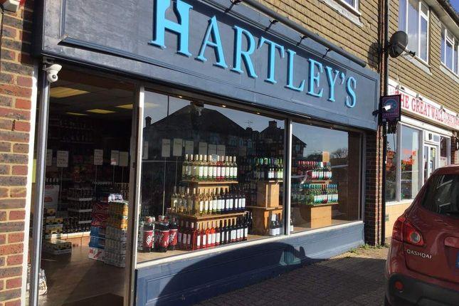 Retail premises for sale in Worthing Road, Rustington, Littlehampton