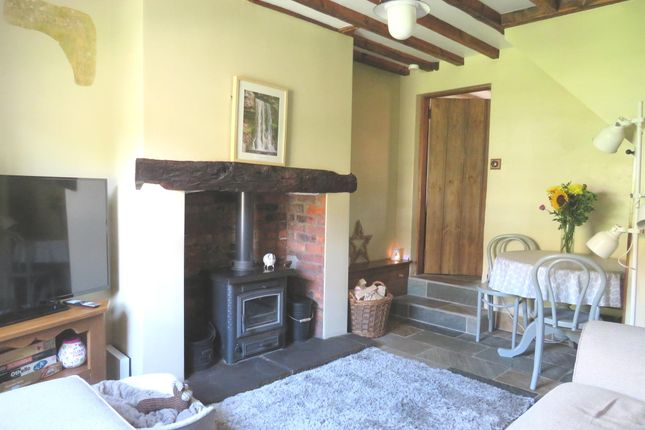 Thumbnail Property for sale in Church End, Sheriff Hutton, York