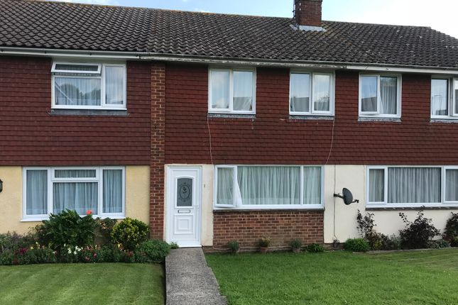 Thumbnail Terraced house to rent in Park View Road, Manor Park, Uckfield