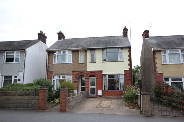 Thumbnail Semi-detached house to rent in Turner Road, Colchester
