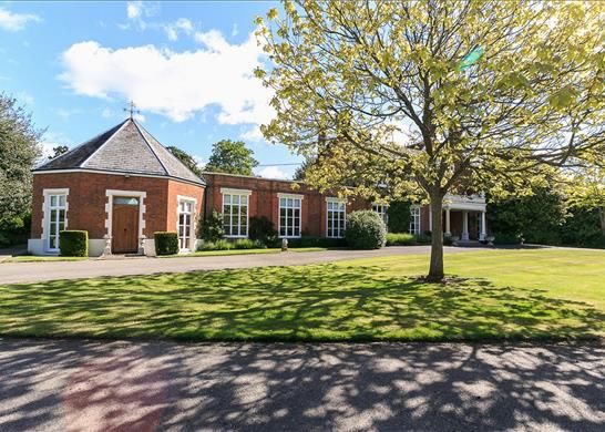 Thumbnail Detached house for sale in Church Road, Windsor, Berkshire
