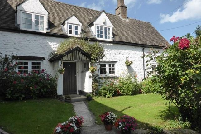 Cottage for sale in South Hinksey, Oxford