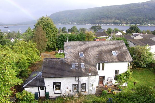 Thumbnail Detached house for sale in Fir Brae, Sandbank, Argyll And Bute