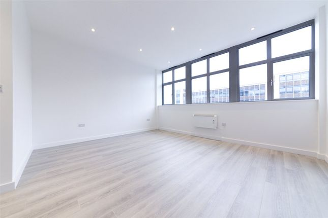 Thumbnail Studio for sale in Talbot Skyline, 204 - 226 Imperial Drive, Harrow