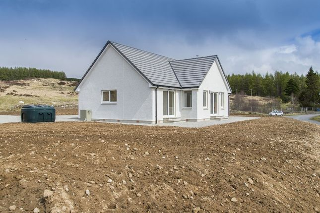 Thumbnail Bungalow for sale in Balintombuie, Glenmoriston, Inverness-Shire, Highland