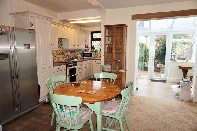 Dining Area of Sandholme Road, Brislington, Bristol BS4