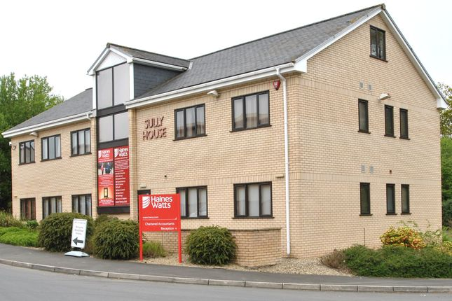 Thumbnail Office to let in Clovelly Road Industrial Estate, Bideford