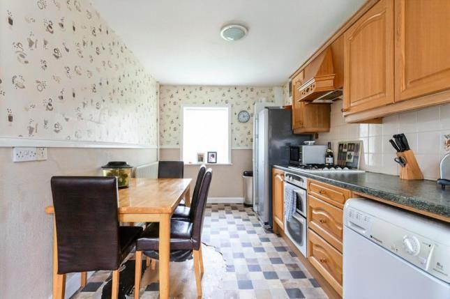 Kitchen/Diner of Slater Ave, Colne, Lancashire, . BB8