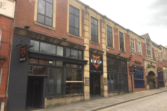 Thumbnail Leisure/hospitality to let in Nelson Square, Bolton
