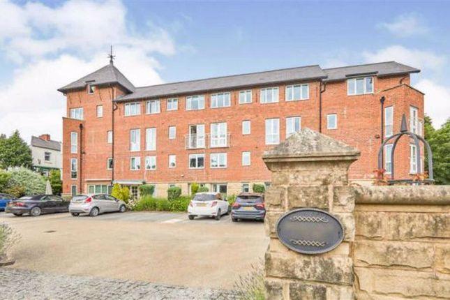1 bed flat for sale in Kedleston Close, Belper DE56