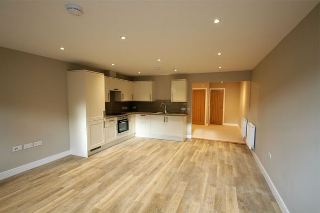 Thumbnail Flat for sale in Guithavon Street, Witham, Essex