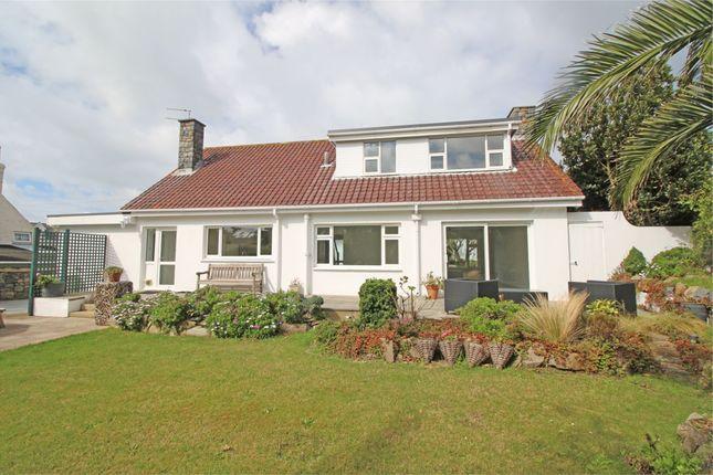Thumbnail Detached house to rent in Les Hautes Mielles, Vale, Guernsey