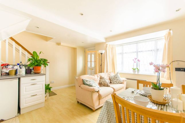 Thumbnail Detached house for sale in Emma Lodge, Oakfield Road, Finchley
