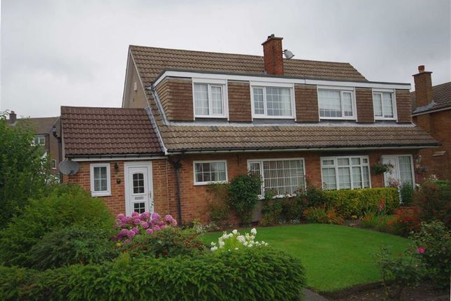 Thumbnail Property to rent in Windmill Drive, Northowram, Halifax