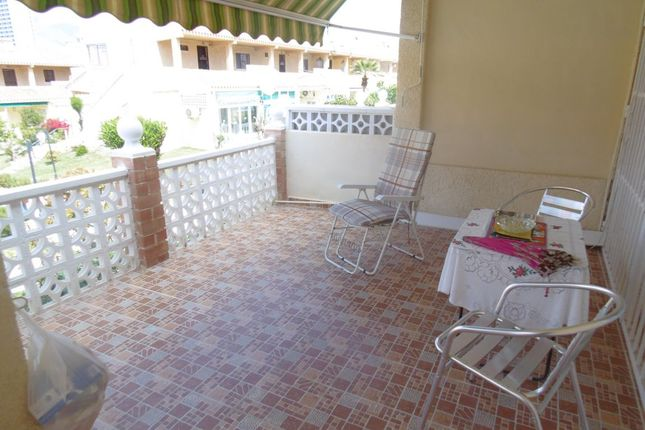 1 bed apartment for sale in Rincon De Loix, Benidorm, Spain