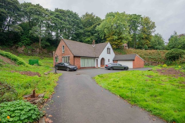 Thumbnail Detached bungalow for sale in 514 Chorley New Road, Lostock