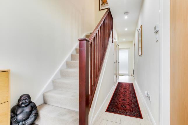 Hallway of Mulberry Square, Renfrew, Renfrewshire, . PA4