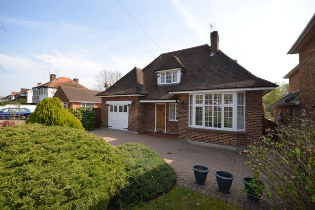 Thumbnail Property to rent in Thornhill Road, Ickenham