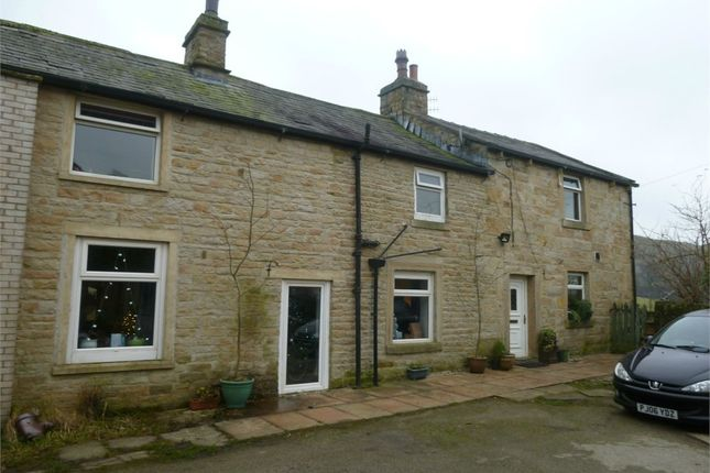 Thumbnail Semi-detached house for sale in Burnley Road, Cliviger, Burnley, Lancashire