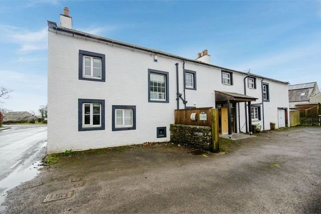 Thumbnail Detached house for sale in Row Head, Wellington, Seascale, Cumbria