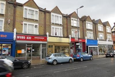 Thumbnail Commercial property for sale in 51 High Street, Thornton Heath, Surrey