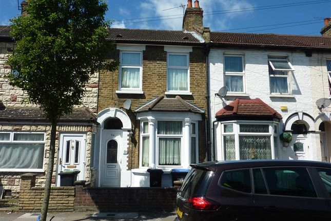 Thumbnail Property for sale in Kimberley Road, London