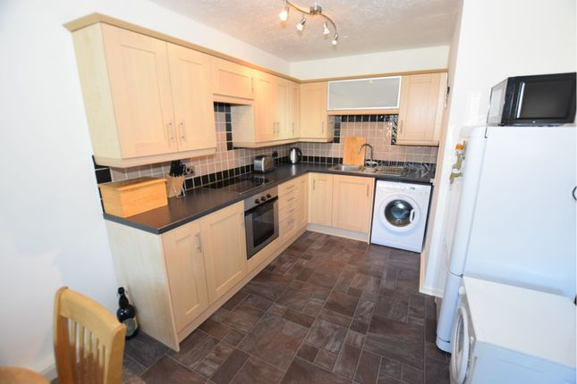 Kitchen/Diner of Waterford Road, Oxton, Wirral CH43