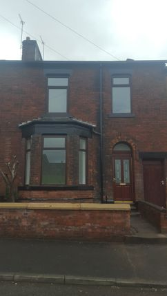 Thumbnail Terraced house to rent in Turner Lane, Ashton-Under-Lyne